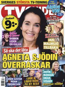 TV-guiden – 07 February 2019