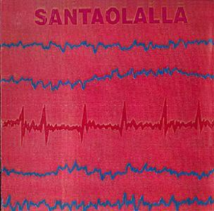 Gustavo Santaolalla - Santaolalla (Reissue) (1982/1996)