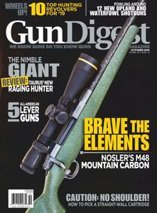 Gun Digest - October 2019