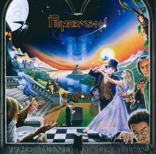 Pendragon - The Window Of Life (1993) (Special Edition)