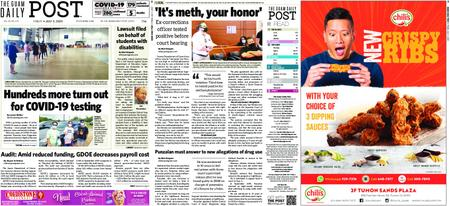 The Guam Daily Post – July 03, 2020