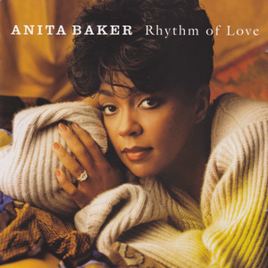 Anita Baker - Rhythm Of Love (1994) {Elektra}