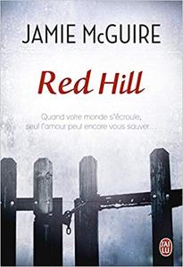 Red Hill - Jamie McGuire
