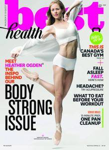 Best Health - April 2018