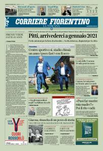 Corriere Fiorentino La Toscana – 05 giugno 2020