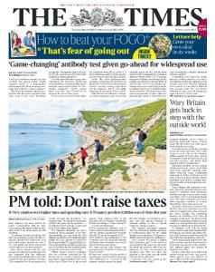 The Times - 14 May 2020
