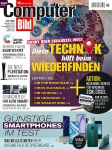 Computer Bild Germany - 3 Juli 2020