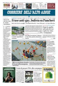 Corriere dell'Alto Adige – 19 gennaio 2019