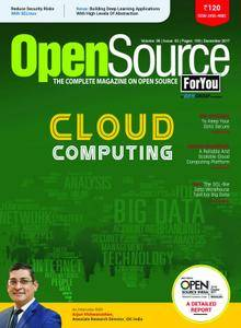 Open Source For You - December 2017