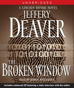 «The Broken Window» by Jeffery Deaver