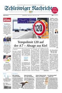 Schleswiger Nachrichten - 07. Mai 2019