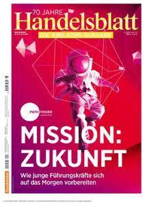 Handelsblatt - 06. Mai 2016