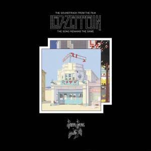 Led Zeppelin - The Song Remains The Same (Remastered) (1976/2018) [Official Digital Download 24/96]
