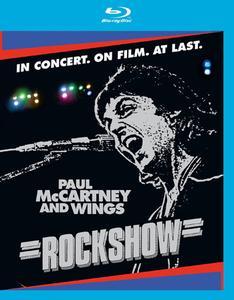 Rockshow (1980)