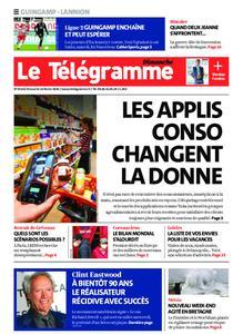 Le Télégramme Guingamp – 16 février 2020