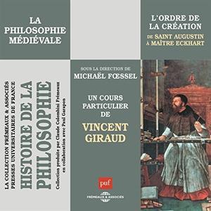 """Vincent Giraud, """"Histoire de la philosophie"""""""