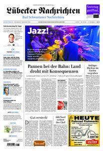 Lübecker Nachrichten Bad Schwartau - 08. September 2018