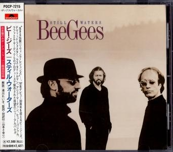 Bee Gees - Still Waters (1997) {Japan 1st Press} Repost / New Rip