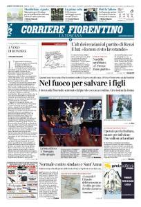 Corriere Fiorentino La Toscana – 07 dicembre 2018