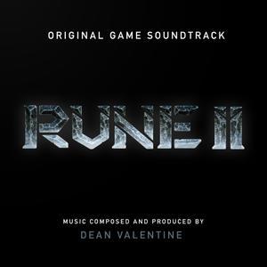 Dean Valentine - Rune II (Original Game Soundtrack) (2019)