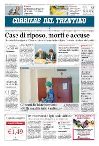 Corriere del Trentino – 04 aprile 2020