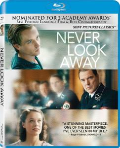 Never Look Away / Werk ohne Autor (2018)