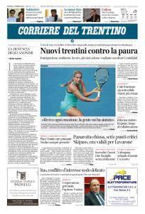 Corriere del Trentino - 13 Febbraio 2018