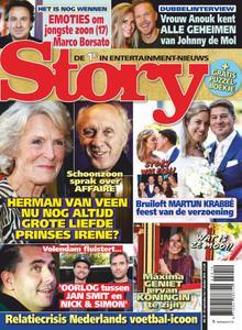 Story Netherlands - 25 september 2019