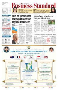 Business Standard - January 22, 2019
