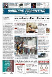 Corriere Fiorentino La Toscana – 26 giugno 2019
