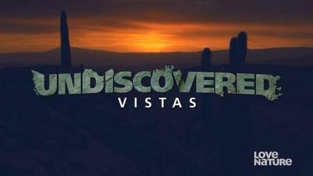 Smithsonian Channel - Undiscovered Vistas: Bolivia (2015)