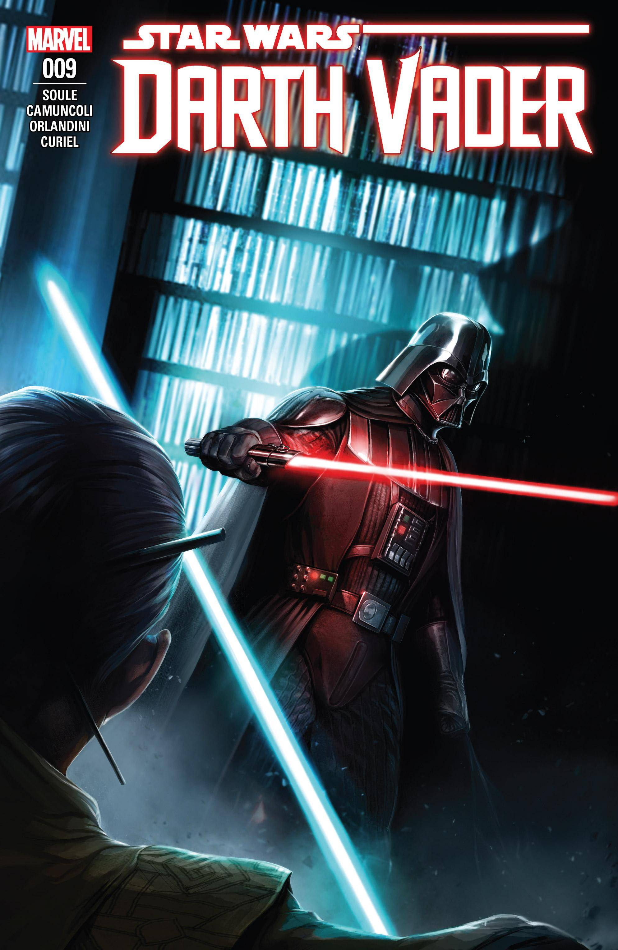 Darth Vader 009 2018 Digital Kileko-Empire