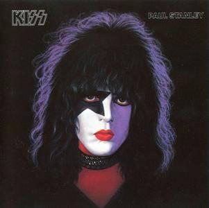 Kiss, Paul Stanley - Paul Stanley (1978) Repost