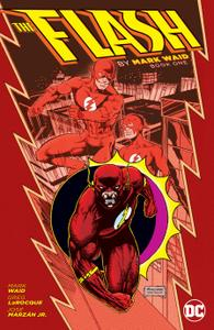 The Flash by Mark Waid Book 01 (2016) (Digital) (Zone-Empire