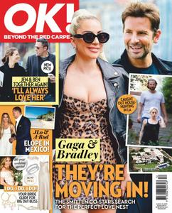 OK! Magazine Australia - March 18, 2019