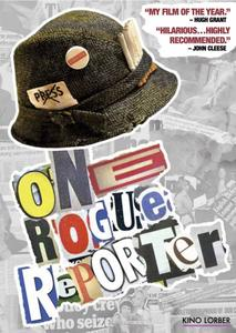 One Rogue Reporter (2014)