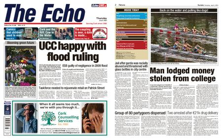 Evening Echo – July 09, 2020
