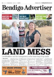 Bendigo Advertiser - March 29, 2019