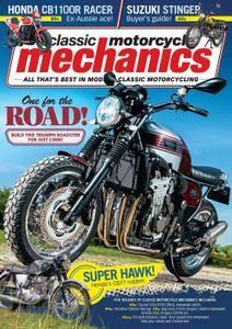 Classic Motorcycle Mechanics - December 2017