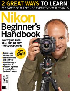 Nikon Beginner's Handbook (3rd Edition)