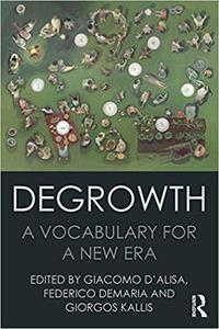 Degrowth