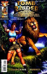 Tomb Raider - The Greatest Treasure of All 001 2005