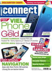 Connect - April 2019