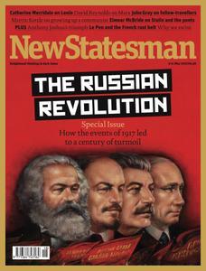 New Statesman - 5 - 11 May 2017