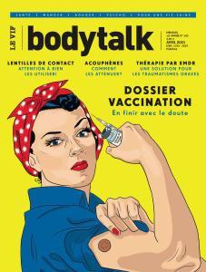 Le Vif Bodytalk - Avril 2021