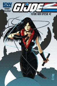 IDW-G I Joe Future Noir Special No 02 2011 Hybrid Comic eBook