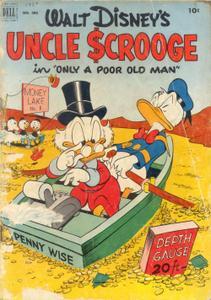 Uncle Scrooge (1-404)/Uncle Scrooge 402