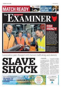 The Examiner - July 25, 2019