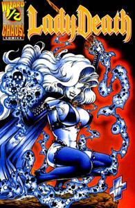 Lady Death The Reckoning 00
