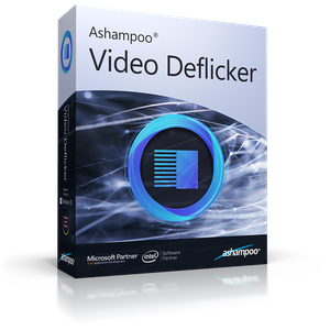 Ashampoo Video Deflicker 1.0.0 (x64) Multilingual Portable